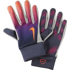 Nike Youth Hyperwarm Field Player Soccer Gloves Size Chart Nike Hyperwarm Field Player Gloves Obsidian Purple