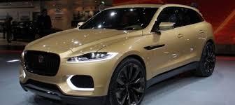 new car 2016 suv2016 Jaguar CX17 SUV  Price  Cars review 2016