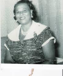 Ruth Hazel Jackson (Sharp) (1908 - 1978) - Genealogy