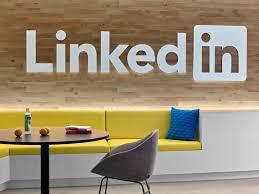 Linkedin new york office Side Linkedin New York City Offices Office Snapshots Linkedin New York City Offices Office Snapshots