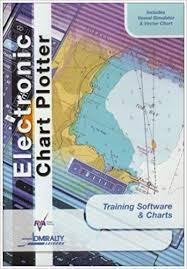 Electronic Charts Uk Rya Ykho Training Electronic Chart Plotter Royal Yacht