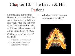 Best Of the Scarlet Letter Chapter 10 | Cover Letter Examples
