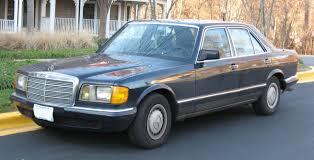 mercedes benz w126 1985 Mercedes W126 300sd Wiring Diagram u s gray market 1986 Mercedes 300SD