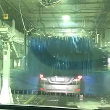 photos at petro canada car wash