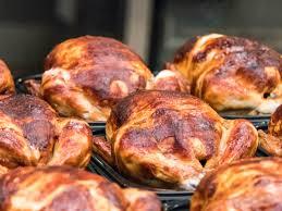 Costcos 5 Rotisserie Chickens Are So Popular The Company