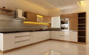 Modular Kitchen With Dining Design Kitchen Interiors In Kerala 5 Ways To Get The Best Result