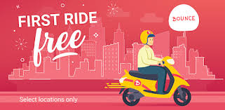 <b>Bounce</b> - Rent Bikes & Scooters | Sanitized Rentals - Apps on ...