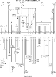gmc 2 2 engine diagram gmc wiring diagrams