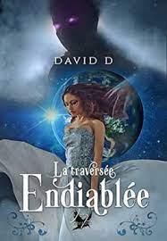 La traversée endiablée - Livre de David D.