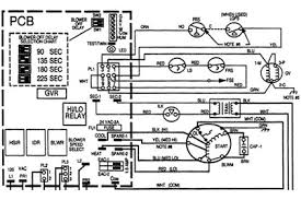 goodman wiring diagram air conditioner wiring diagram and goodman specification literature library