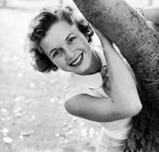 debbie reynolds 1950s. Beautiful Debbie Debbie Reynolds 1950 In Reynolds 1950s W