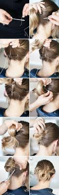 Chopstick Hairstyle 15 stylish stepbymove hairstyle tutorials you must see venus 5816 by wearticles.com