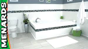 menards showers and tubs bathtubs trendy bathtub shower combo install wall tile how tub shower surrounds menards showers and tubs