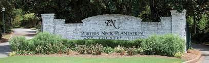 porters neck plantation north carolina
