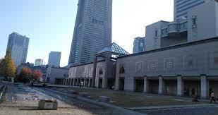 横浜 美術館 予約