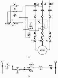 quiz motor controls in this schematic which pressure switch will protect the circuit when it s in the auto position