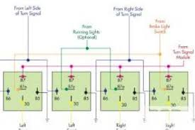 bosch relay wiring diagram 5 pole the best wiring diagram 2017 Bosch 5 Pin Relay Wiring at Bosch Relay Wiring Diagram 562t