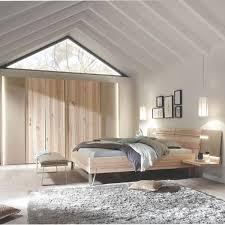Thielemeyer Cubo Schlafzimmer Korpus Und Front Wildesche Massivholz