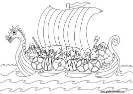 Small Picture Awesome Viking Coloring Pages 70 About Remodel Coloring Pages for