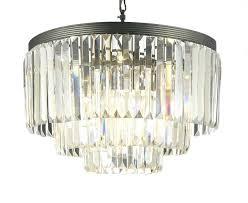 crystal fringe chandelier restoration hardware vaille