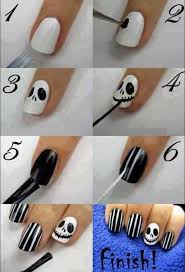 69 best :D images on Pinterest | Halloween nail art, 80s music and ...
