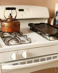how to clean an oven with baking soda and vinegar gallery image 4