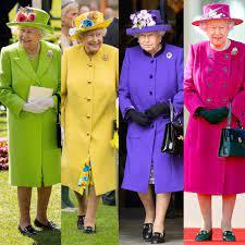 Regina Elisabetta vestiti: buon compleanno alla Queen più colorata