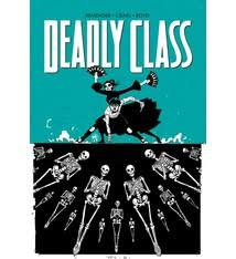 Wesley Craig - Crossover Comics