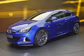 Opel Astra OPC #2674189