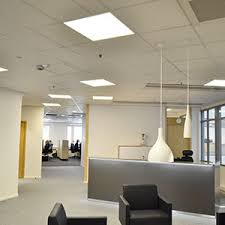 office lighting solutions. Energy Savings And Improved Well-being At HP\u0027s Sweden Office. \u201d Office Lighting Solutions