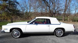 1984 Cadillac Eldorado Biarritz | W73 | Kissimmee 2016