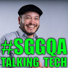 SGGQA Podcast – SomeGadgetGuy