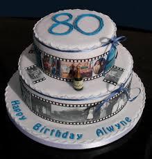 80th Birthday Cake Ideas For Men Party Ideas Birthday Cakes For