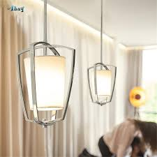 post modern fabric lampshade pendant lights minimalism living room decoration dining room lights bedside hanging lamp led e27 bedroom hanging lights ceiling