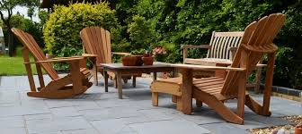 how much fall should a patio have