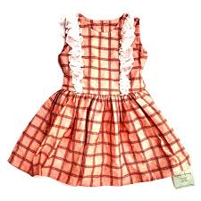 Girls Dress Size 4 Apple Blossom Collection Nwt