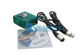 Sonlite Lighting China Sunlite Software Dmx Controller Usb Pc Console Photos