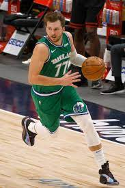 Luka Doncic Is on the TIME100 Next 2021 ...