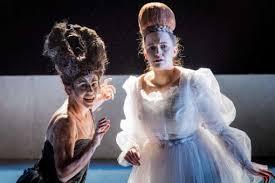 Clunky lyrics hamper Noah Mosley's Aurora at Bury Court Opera ...