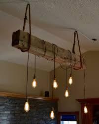 edison bulb lighting. 1930s Structural Beam Edison Bulb Light Fixture Project \u2013 Blue Line Woodwork Lighting E