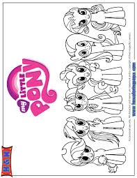 My Little Pony Equestria Girls Coloring Page H M Coloring Pages