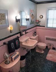 pink bathroom design ideas and photos