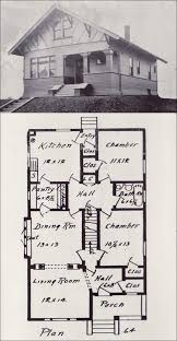 images about VinTagE HOUSE PlanS s on Pinterest    early     s bungalow plan       Style Gable House Blueprint   How to Build PlansHow to Build Plans
