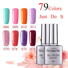 whole diy nail art salon eco friendly nail varnish uv gel nail polish 8mlsoak off gel lucky 3 weeks or above gouserva gel nail courses gel nail tips
