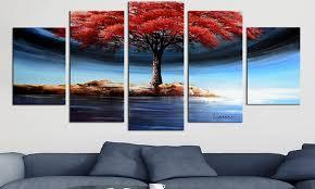 wall art canvas photo