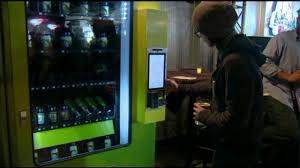 Vending Machine Related Deaths Awesome Marijuana Vending Maching Unveiled In Colorado Shop Hartford Courant