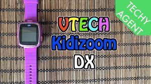 <b>VTECH Kidizoom Smartwatch DX</b> REVIEW - YouTube