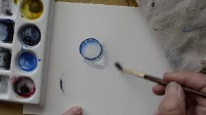 a beginner s guide to painting water drops in watercolor