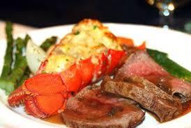 gourmet lobster dinner. Delighful Lobster Gourmet Lobster Dinner At The Fine Restaurant Stock Photo  29286815 Throughout Lobster Dinner L