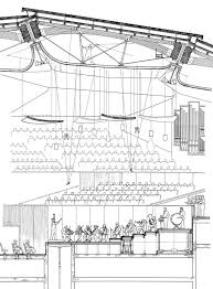 Auditorium Parco Della Musica Seating Chart Renzo Piano Building Workshop Projects By Type Parco